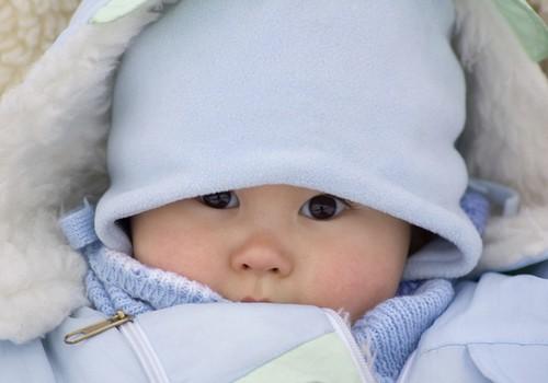 КОНКУРС ОДНОЙ ФОТОГРАФИИ на FACEBOOK: Зима моего малыша