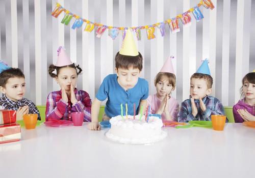 Как отмечать второй день рождения