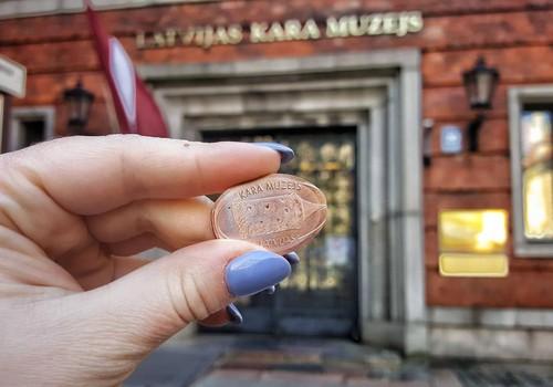 Музейные прогулки: Рижский военный музей