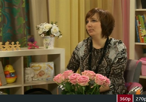 ONLINE-TV Māmiņu klubs: Всё о новинках Маминого Клуба
