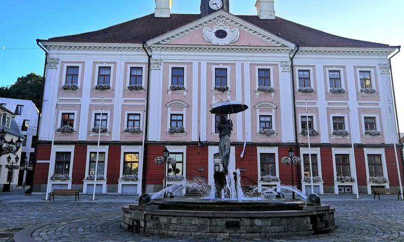 Тарту – интеллектуальная столица Эстонии