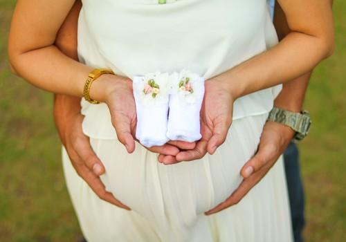 Онлайн подготовка к родам с доулой 16 и 17 мая