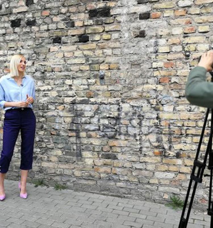 """Передача """"Мамин клуб"""" 16 июня: в большом интервью... Кристина Вирсните!"""