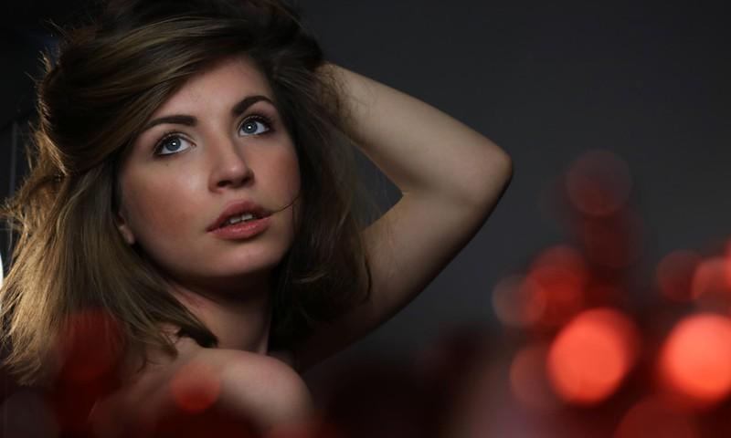 ALISA REMI: Создание качественного портрета - это командная работа