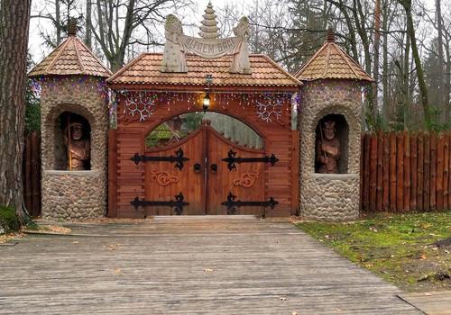 Изумительная Беларусь: Беловежская пуща