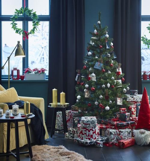 Опрос IKEA: сколько мы готовы тратить на подготовку к зимним праздникам?