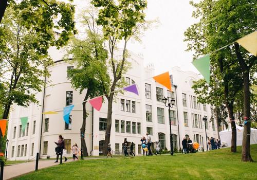 2 июня - знаменательный благотворительный фестиваль Маминого клуба для взрослых и детей!