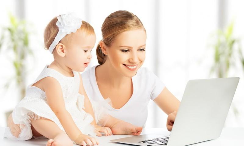 ЛИЧНЫЙ ОПЫТ: Бизнес мама - это возможно! Но все начинается с малого