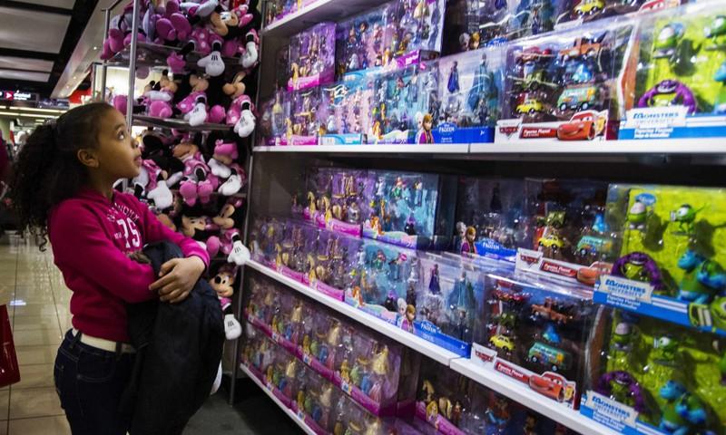 ДИСКУССИЯ: Тренды в игрушках - следить или не следить