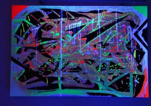 Театр светящихся картин «Inner Light»