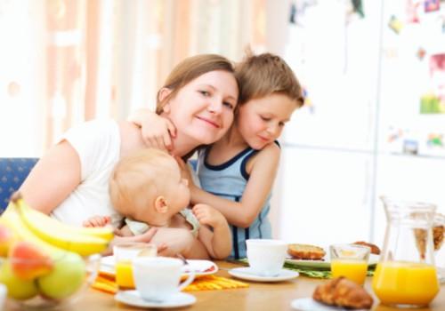 Семейный врач: Рыбий жир необходим с первых дней