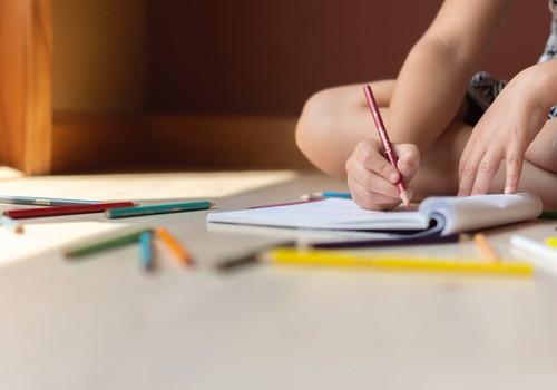 Этюд в школьных тонах: трудовые будни