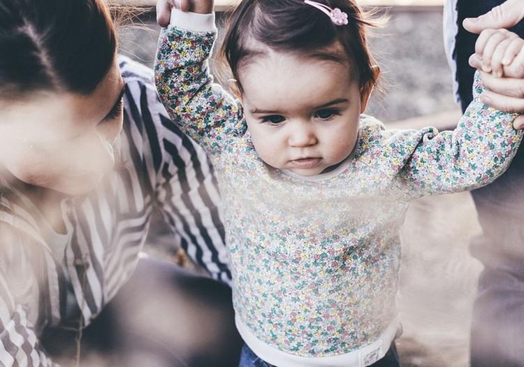 5 фраз, которые нельзя говорить ребёнку