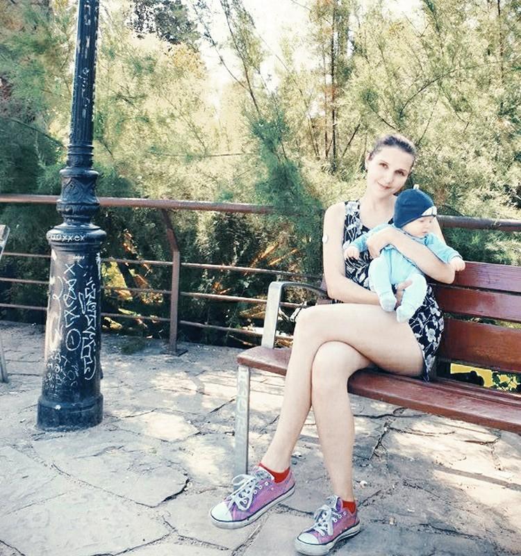Путешествие в Барселону с грудничком