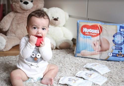 Развитие речи малыша в период с рождения до двух лет