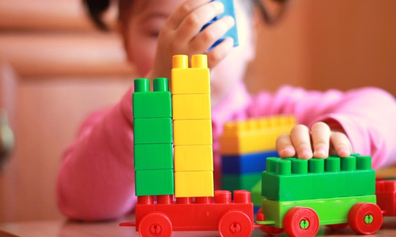 Практические советы, как подготовить своего ребёнка к детскому саду и школе