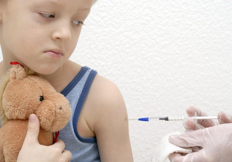 Чем дети обычно болеют осенью
