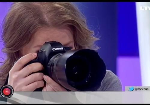 ФОТОГРАФИРУЮТ ДЕТИ: Комментарии фотографа Аси Сыровой к первому заданию