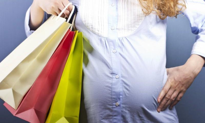 13 НЕДЕЛЯ: Одежда для беременных и немного переживаний