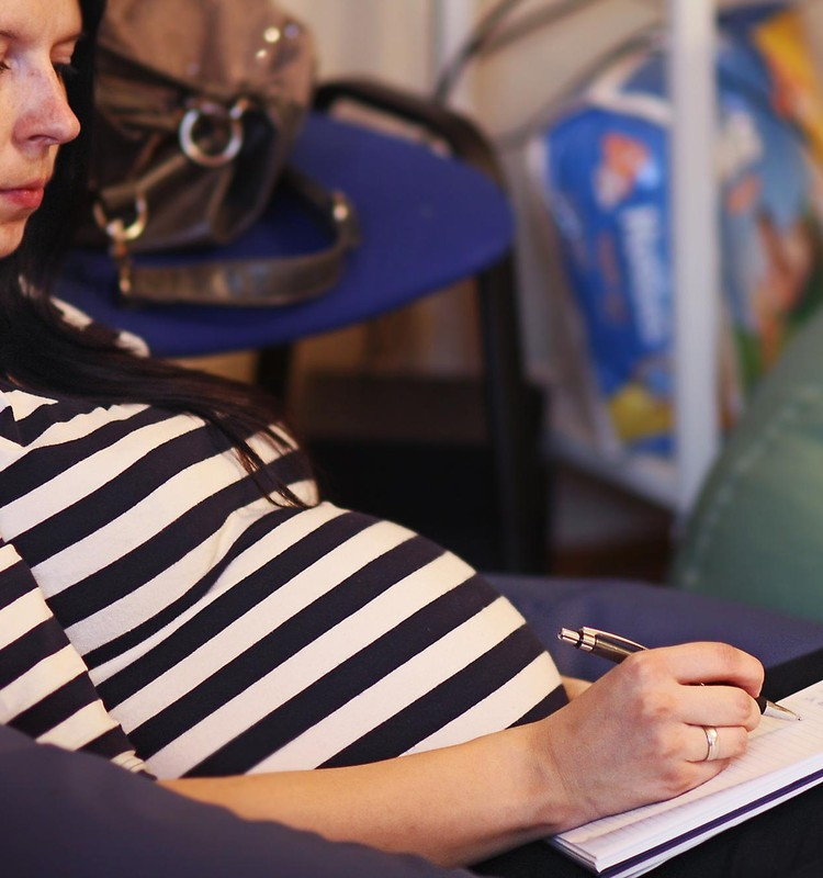 Гипогликемия во время беременности