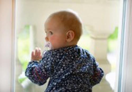 Как дети реагируют на окружающий мир?