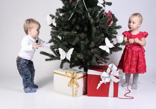Советы в приобретении новогодней ёлочки!