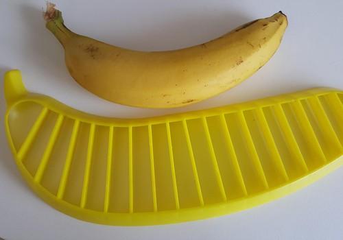 ГАДЖЕТЫ: Бананорезка
