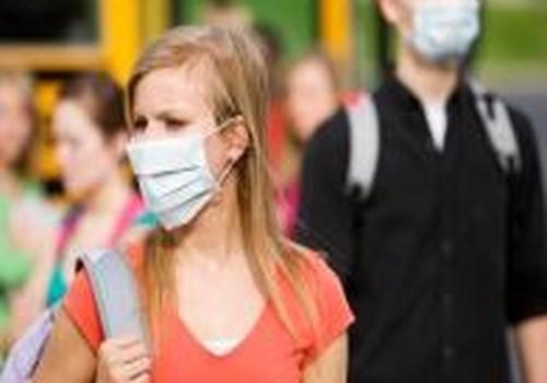 В Латвии свиным гриппом переболело 19 человек