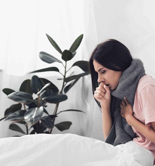 Три типа кашля и серьёзные симптомы, на которые надо обратить внимание
