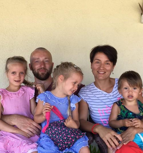 Блог о родительстве, повседневности и неслучайных случайностях: знакомство