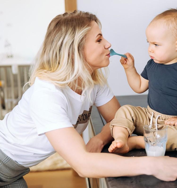 Как накормить привередливого в еде малыша?
