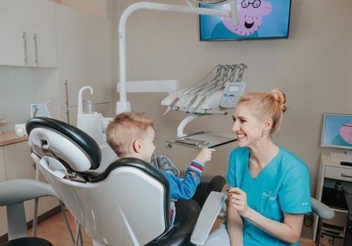 3 важные вещи о гигиене полости рта у ребенка + КОНКУРС