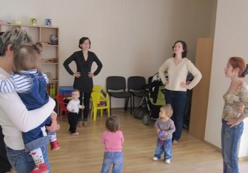 ВИДЕО: Танцуем, развивая речь!