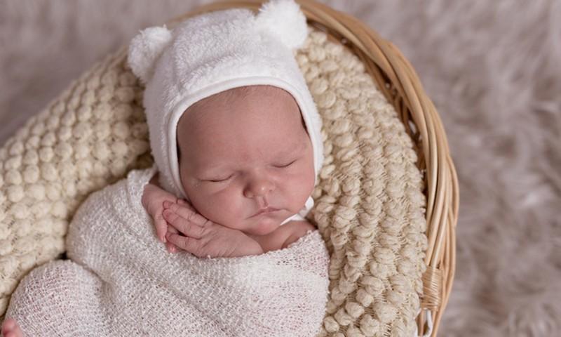 Конкурс в Facebook: расскажи, как заботишься о себе в период Ожидания и выиграй приз для новорожденного!