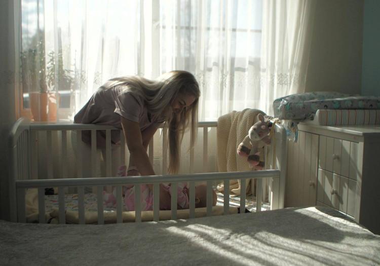 Календарь развития: самые частые вопросы о сне малыша на первом году жизни
