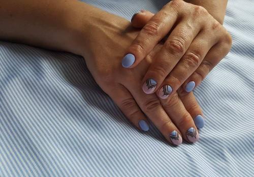Спасибо за красивые ногтики!