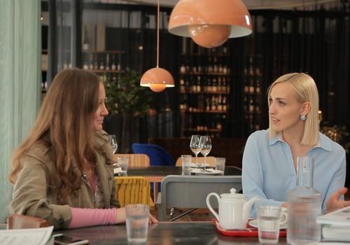 22 апреля на STV1: прибавка веса в беременность, каши в меню малыша, рецепт ягодного мороженого, спорт для женщин