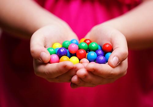 ДИСКУССИЯ: Сладости детям – хороший подарок?