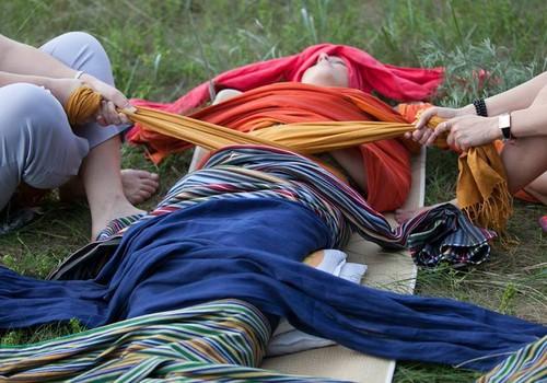 Объединение доул Латвии ждёт встречи с вами на Конгрессе мамочек 2018!