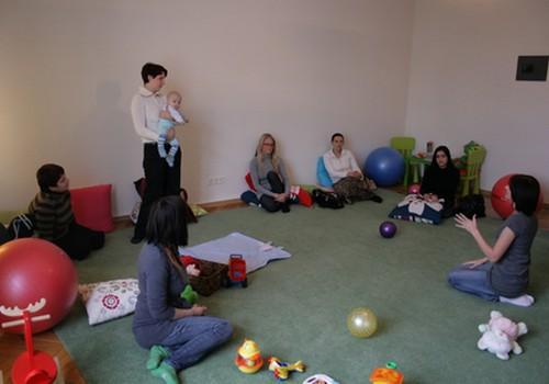Как ПРАВИЛЬНО развивать малыша? Узнай 14 января!
