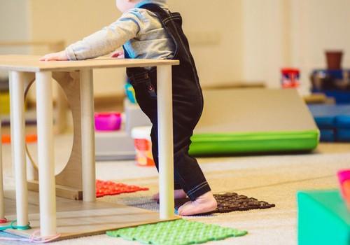 С марта открывает двери детский садик Маминого клуба для малышей от 1.5 до 4 лет!