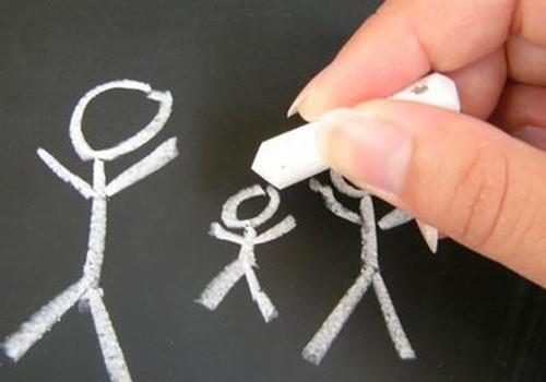 Тайны усыновления и другие семейные секреты: переживания ребенка. Часть 2