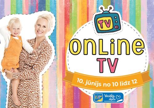 Онлайн ТВ Маминого клуба 10 июня