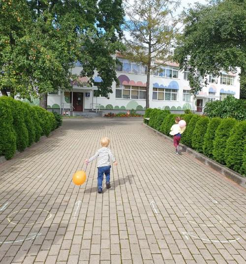 Даша: детский сад - сборы