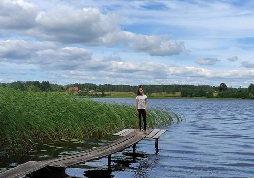 Путешествия по Латвии. Балви