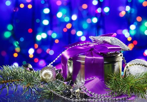 Третий новогодний подарок от PMC - выиграй его Ты!