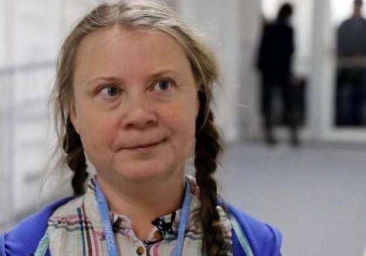 Грета Тунберг. Не первая и не последняя