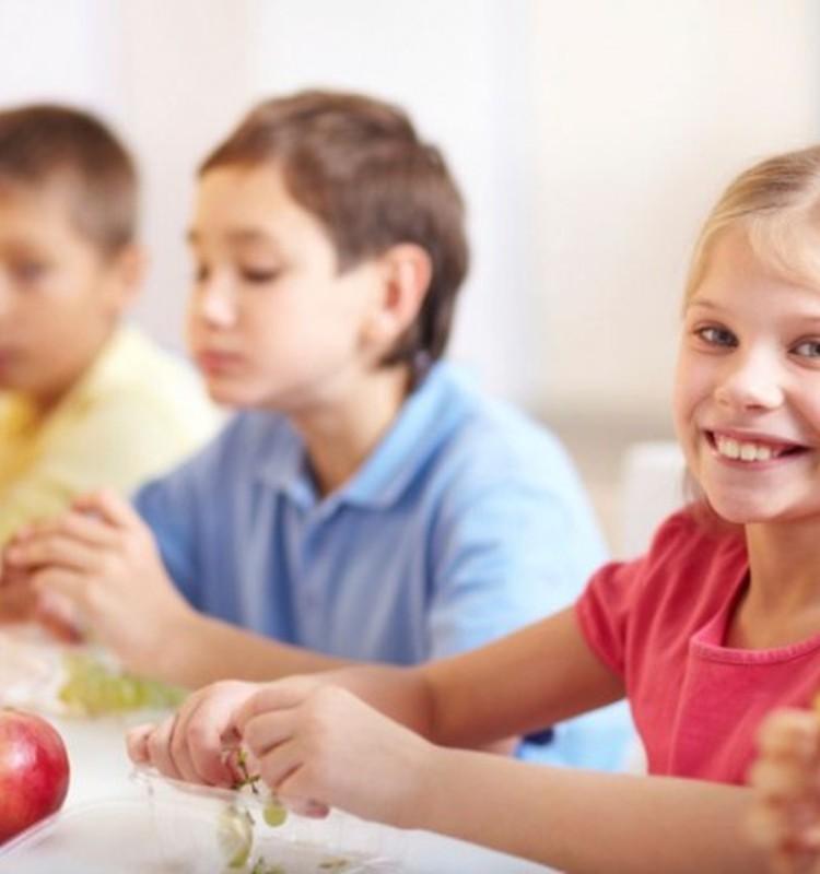 Осенние ягоды и фрукты для здоровья