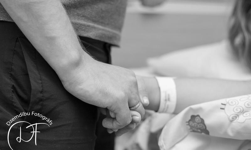 """Проект """"Фото Рождения - это прекрасно"""": чудесная фотоистория о том, как родился маленький Родион!"""