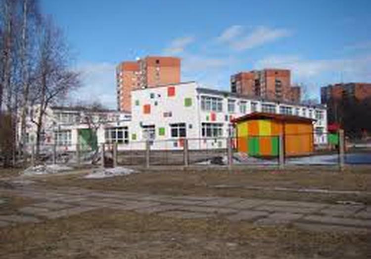 Наш родной детский сад